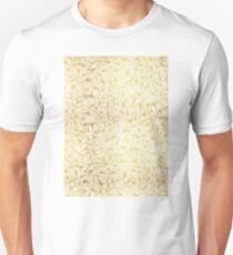 Knee-Deep in Gold Ink Unisex T-Shirt