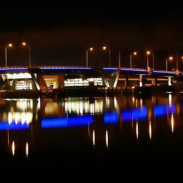 A9 Bridge by Borg2000