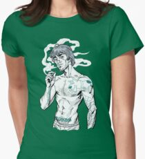Zoinks! Women's Fitted T-Shirt