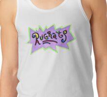 Rugrats Tank Top