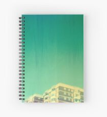 Morecombe High Rise Spiral Notebook