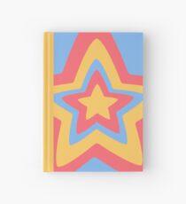 Steven Scribbler Hardcover Journal