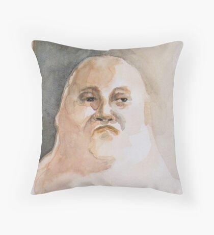 Humpty who? Throw Pillow