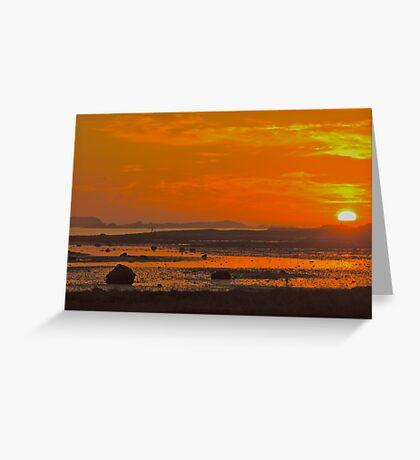 My love   -    N  O  R  W  A  Y . ( Lofoten islands). by Brown Sugar . F*** Favorites: 5 Views: 803 .Thank you friends !!! Greeting Card
