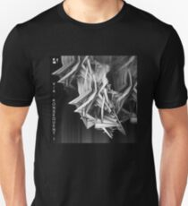 KONSEQUENT RECORDS 1 Slim Fit T-Shirt