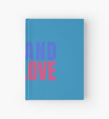 Carl Demands Love   Demand Love! Hardcover Journal