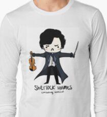Sherlock is Not a Psychopath T-Shirt
