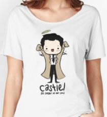 Castiel - Angel of the Lord Women's Relaxed Fit T-Shirt