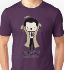 Castiel - Angel of the Lord Unisex T-Shirt
