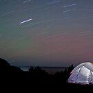 Roaring Stars at Flamber Head by Brian Carey