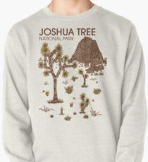 Joshua-Baum-Nationalpark Sweatshirt