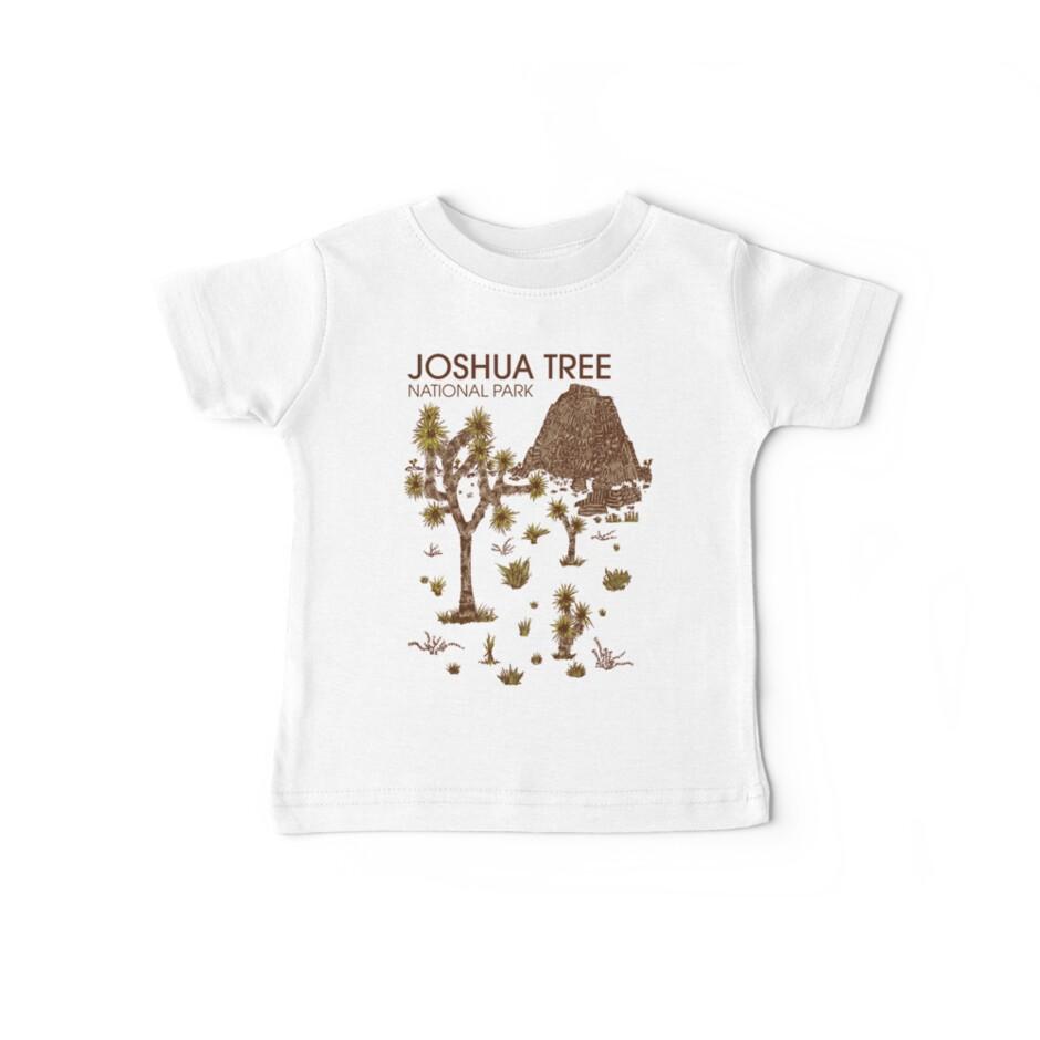 «Parque Nacional Joshua Tree» de Hinterlund