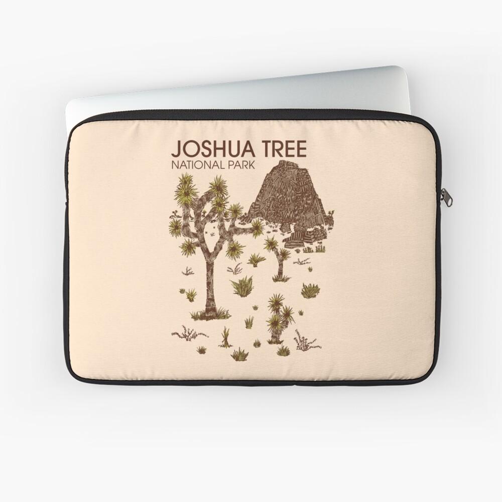 Joshua-Baum-Nationalpark Laptoptasche