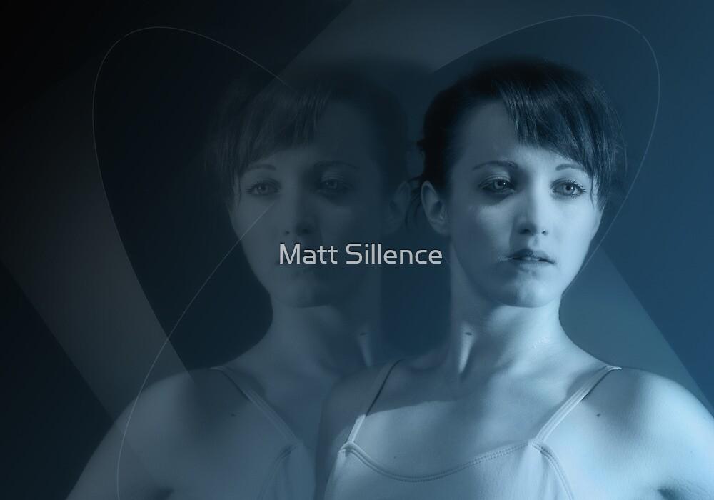 Futuristic by Matt Sillence