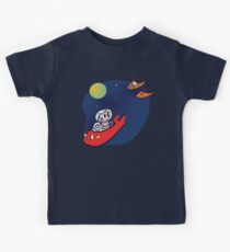 Space Pirates! Kids Clothes