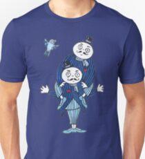 Tweedle (Tee) Unisex T-Shirt