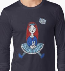 Red Haired Alice (Tee) T-Shirt