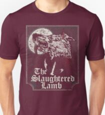 The Slaughtered Lamb  Unisex T-Shirt
