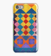 Rocket to the Sun iPhone Case/Skin