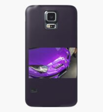 Purple Lamborghini High Quality Unique Cases Covers For Samsung