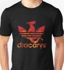 Dracarys Slim Fit T-Shirt