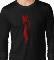 Vampire charm Long Sleeve T-Shirt