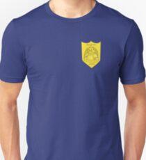 Freddy Fazbear's Pizzeria Security Badge Unisex T-Shirt