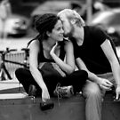 Candid love by boudidesign