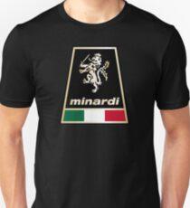 minardi f1 Unisex T-Shirt