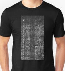 Christian Morgenstern Vinyl Series Slim Fit T-Shirt