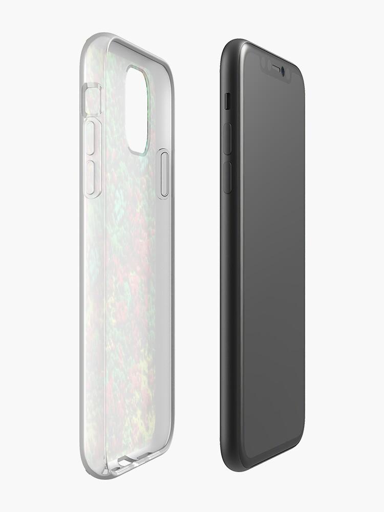 Coque iPhone «SP», par JLHDesign