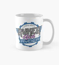 Can-Am Ryker Girl Ryder Classic Mug
