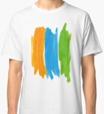 3 color INK Classic T-Shirt