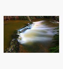 """Little Creek"" Photographic Print"