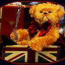 """""""The Delightful Mr.Ted......"""" by Rosehaven"""