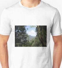 Natures Window Unisex T-Shirt