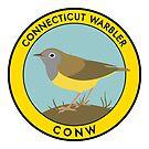 Connecticut Warbler by JadaFitch