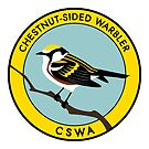 Chestnut-sided Warbler by JadaFitch
