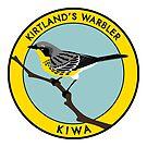 Kirtland's Warbler by JadaFitch