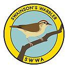 Swainson's Warbler by JadaFitch