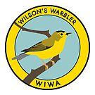 Wilson's Warbler by JadaFitch