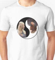 Imbalance Unisex T-Shirt