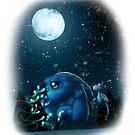 The Dragon & The Troll by Kieran Madden