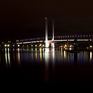 Bolte Bridge by Cathy Middleton