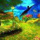Bright Colors von Jasmina Seidl