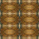 Pattern symmetry textile decoration #art #design #ornate #religion architecture ancient horizontal styles, gold colored by znamenski