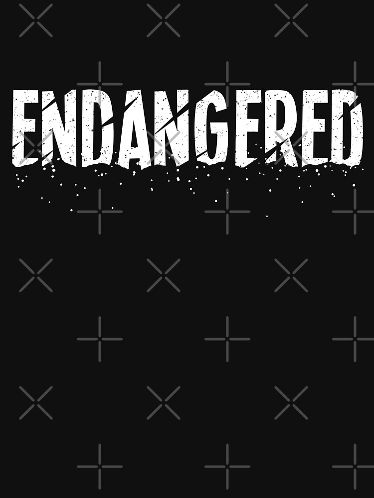 Endangered by BethsdaleArt
