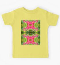 Colorful Cosmos Kids Clothes