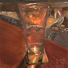 Half A Pint by Amy-Elyse Neer