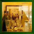 Absinthe shop by laurentlesax